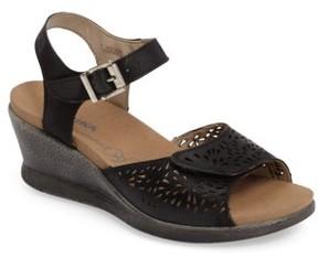 Romika Women's Nevis 05 Sandal