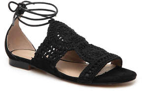 Catherine Malandrino Women's Kendoll Flat Sandal