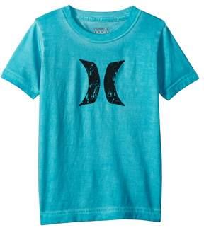 Hurley Destroy Tee Boy's T Shirt