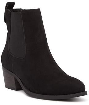 Callisto Ammore Block Heel Chelsea Boot