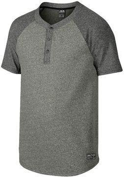 Oakley Ramped Henley Shirt