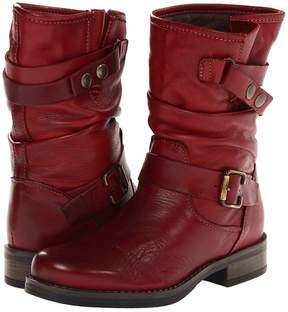 Eric Michael Laguna Women's Pull-on Boots
