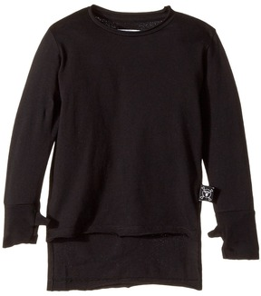 Nununu 2 Lengths T-Shirt Kid's T Shirt