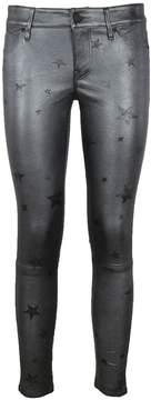 RtA Star Print Trousers