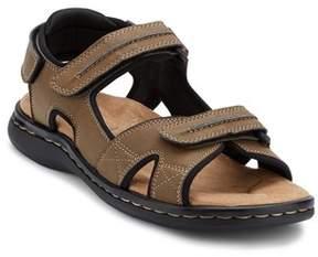 Dockers Mens Newpage River Sandal Shoe.