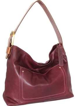 Nino Bossi Cayla Hobo Handbag (Women's)