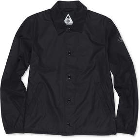 Element Men's Murray Packable Coach Jacket