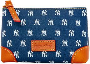 MLB Yankees Cosmetic Case
