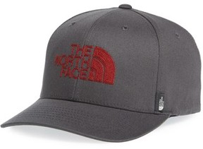 The North Face Men's Never Stop Exploring Baseball Cap