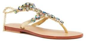 Trina Turk Turkish Delight Embellished Sandal