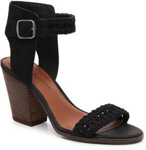 Lucky Brand Oakes Sandal - Women's
