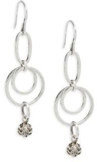 Lois Hill Links Earrings