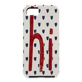 Deny Designs Leeana Benson Hi Hearts Americana Case for iPhone® 6 Plus