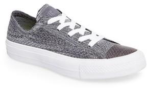 Converse Women's Flyknit Low Sneaker