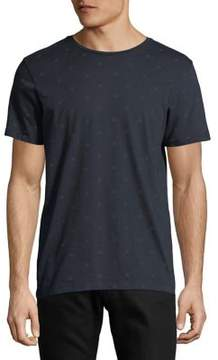 Jack and Jones Short-Sleeve Cotton Tee