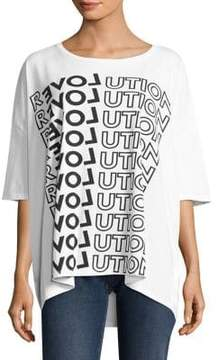Each X Other Revolution T-Shirt