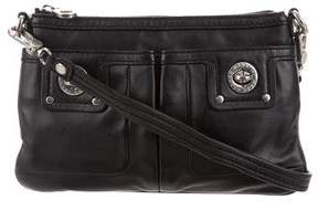 Marc by Marc Jacobs Leather Mini Crossbody Bag