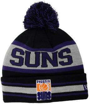 New Era Phoenix Suns Fashion Biggest Fan Knit Hat