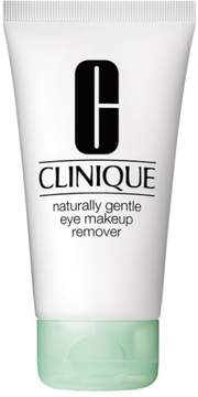 Clinique Naturally Gentle Eye Makeup Remover - No Color