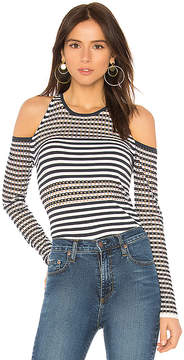 Bailey 44 Stadium Sweater
