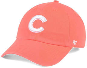 '47 Chicago Cubs Grapefruit Clean Up Cap
