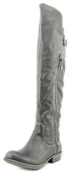 American Rag Womens Duncan Round Toe Over Knee Fashion Boots.