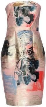 Atelier NICOLA D'ERRICO Short dresses