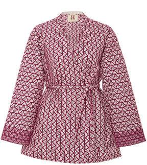 Figue Gemma Wrap Jacket