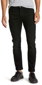 Co Rising Sun & Skinny Fit Jeans