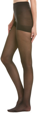 Emilio Cavallini Sheer 3D Control Top Pack Of 2 Tights