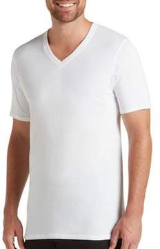 Jockey Big Man 2-Pack Staycool+ Cotton V-neck T-Shirts