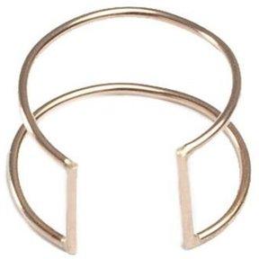 Fashionable Cuff Ring