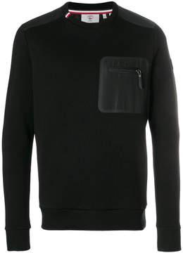 Rossignol M Sweat Urban pullover
