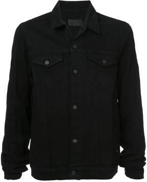 RtA button-up denim jacket