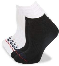 Fila Across Low-Cut Socks Set