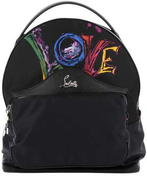 Christian Louboutin Backpack Shoulder Bag Women