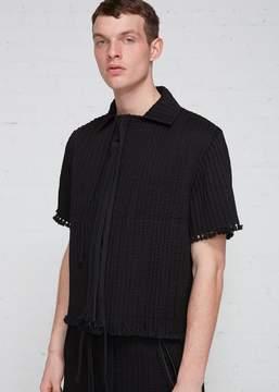 Craig Green Cord & Tunnel Short Sleeve Shirt