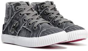 Blowfish Kids' Churro High Top Sneaker Pre/Grade School