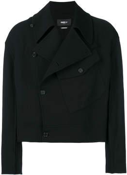 Yang Li buttoned jacket