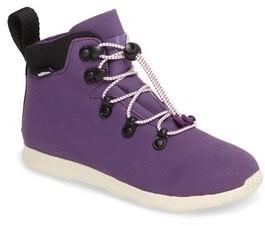 Native Toddler Girl's Ap Apex Junior Sneaker Boot