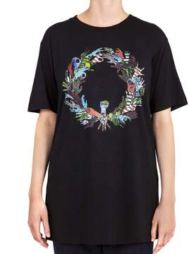 Christian Lacroix Black Together T-Shirt