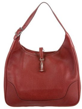 Hermes Togo Trim II 38 - RED - STYLE