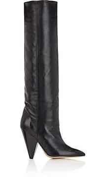 Isabel Marant Women's Laith Knee Boots