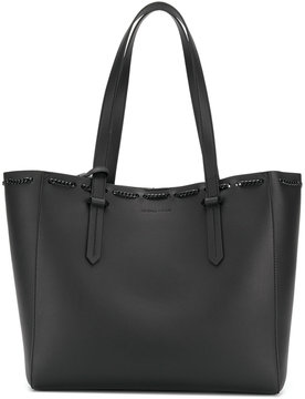 KENDALL + KYLIE Kendall+Kylie open-top tote