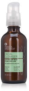 Pangea Organics Facial Cleanser - Australian Wild Plum Willow