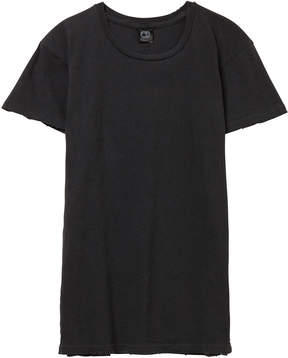 Alternative Apparel Destroyed Pigment Dyed T-Shirt