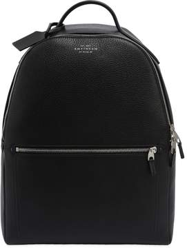 Burlington Soft Leather Backpack