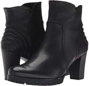 Gabor 35.770 Women's Zip Boots