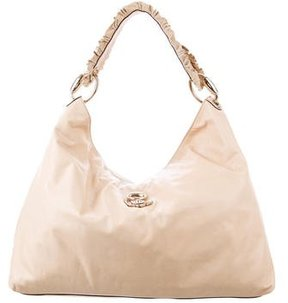 Gucci Large Sabrina Hobo - NEUTRALS - STYLE