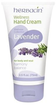 Herbacin Wellness Hand Cream Lavender